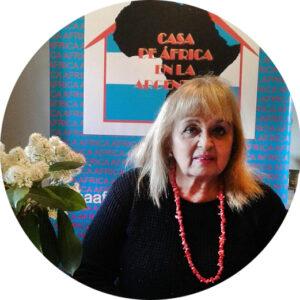 Irene Ortiz de Texeira