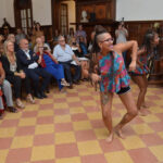 Casa de Africa en Argentina
